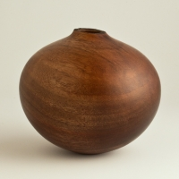 Natural Plain Grain Walnut Hollow - $80.00
