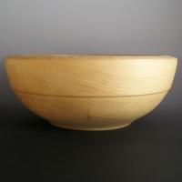 Large Tupelo Bowl - $120.00