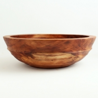 Colorful Sweet Gum Utility Bowl - $100.00