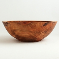 Small Red Maple Utility Bowl - $70.00