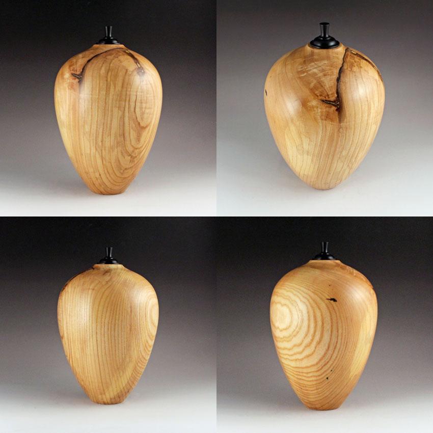 Brinkley's Ash Companion Urn, 290 ci - $1630.00