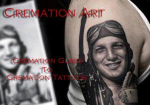 Cremation Art - Van Duyn Woodwork