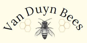 local honey - vanduyn bees
